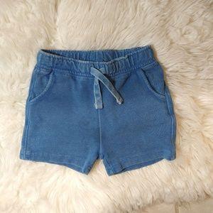 ZARA Baby Shorts | 2/3 Years